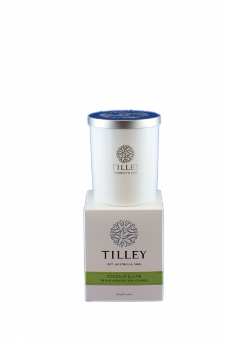 Tilley Scented Candle