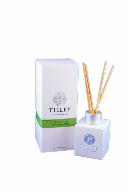 Tilley Scented Diffuser