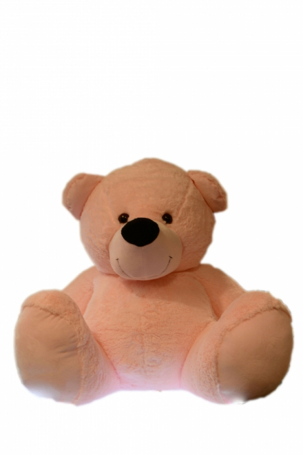 Jumbo Teddy Assorted Colours