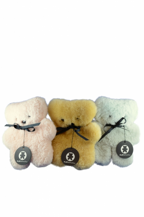 FLATOUT BEAR BABY ASSORTED COLOURS - Main Image