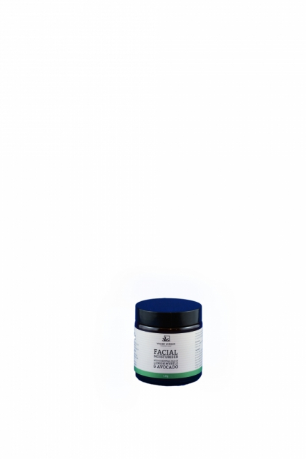 Vasse Virgin Facial Moisturiser